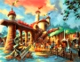 The First Stage of the Fantasyland Updates opening in February2012?