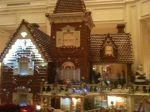 Grand Floridian Gingerbread House 01
