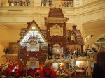 Grand Floridian Gingerbread House 03