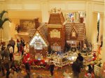 Grand Floridian Gingerbread House 06