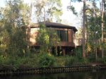 Treehouse Villa from the boat to Downtown Disney 03