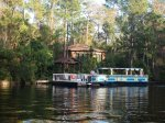 Treehouse Villa from the boat to Downtown Disney 04