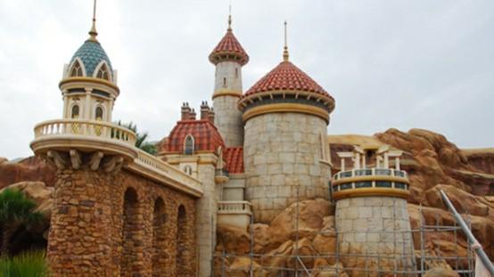Erics Castle