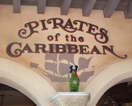 Before Jack was the most famous pirate in the Caribbean theres pirates were already sailing.