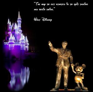 Walt Disney Quote 10