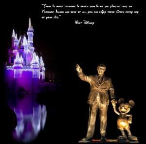Walt Disney Quote 13